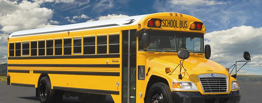 School Bus Surveillance Solution